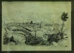 19.Yüzyıl TARSUS'un bir gravürü