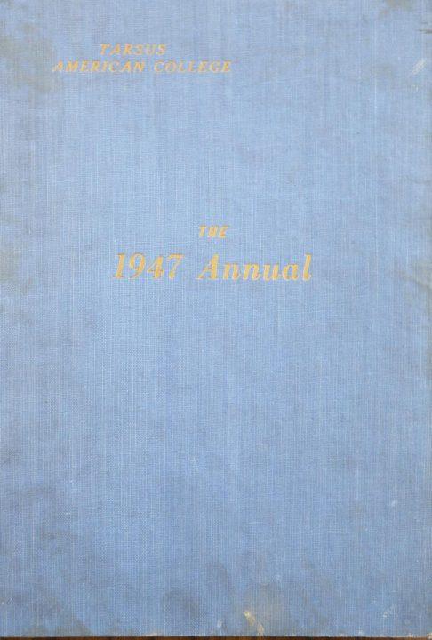 1947 Yıllığı