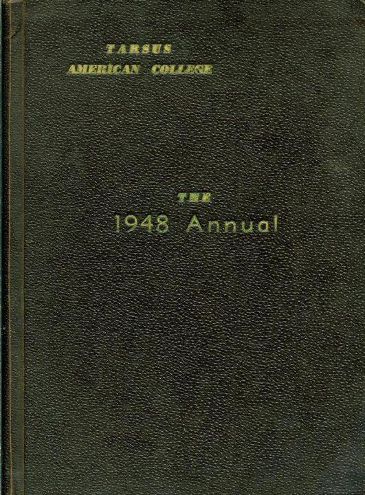 1948 Yıllığı