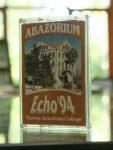 Echo 94 albüm kapağı