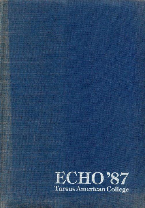 TAC'87 Echo