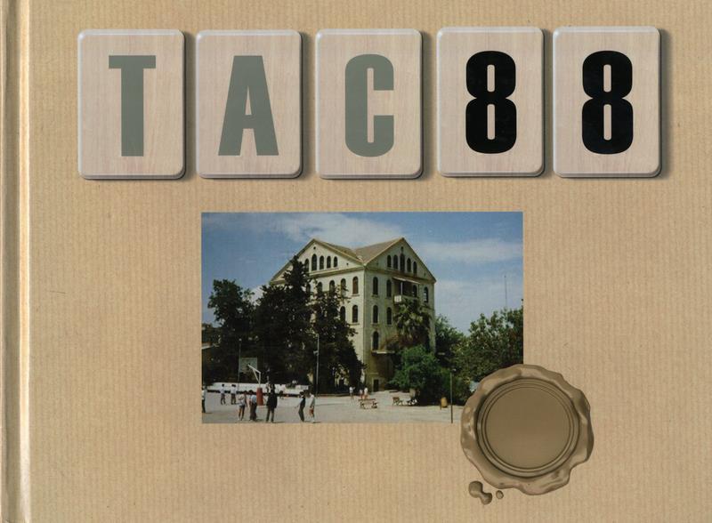 TAC'88 Echo