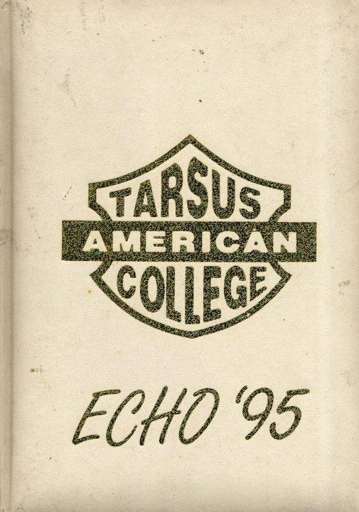 TAC'95 Echo